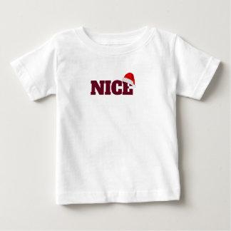 """T-shirt Pour Bébé Chemise """"INTÉRESSANTE"""" d'ENFANTS"""