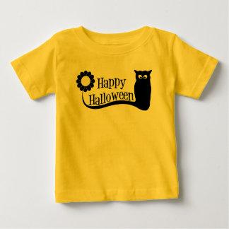 T-shirt Pour Bébé Chemises de Halloween pour les hommes, les femmes
