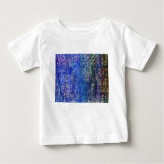 T-shirt Pour Bébé Chevaux