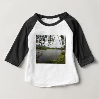 T-shirt Pour Bébé Chiang Mai Thaïlande