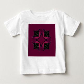 T-shirt Pour Bébé Chocolat/T-shirts de Brown