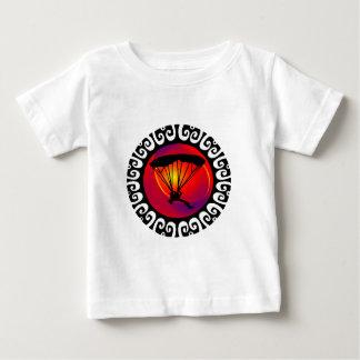 T-shirt Pour Bébé Cieux en baisse