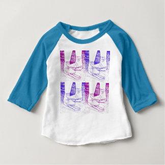 T-shirt Pour Bébé Cinquième position