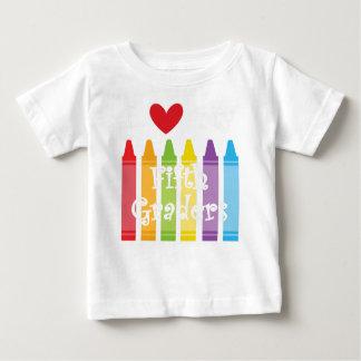 T-shirt Pour Bébé Cinquième professeur de catégorie