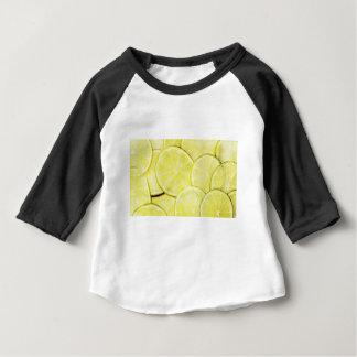 T-shirt Pour Bébé Citron 2