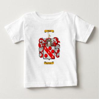 T-shirt Pour Bébé Clark (anglais)