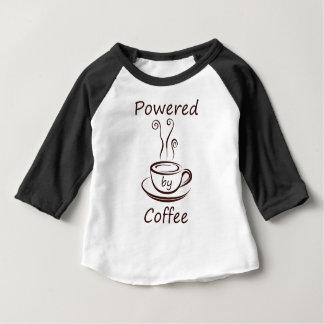 T-shirt Pour Bébé coffee2