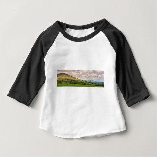 T-shirt Pour Bébé Collines de Preseli