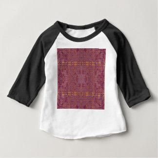 T-shirt Pour Bébé coloré