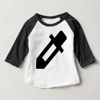 T-shirt Pour Bébé Colorize