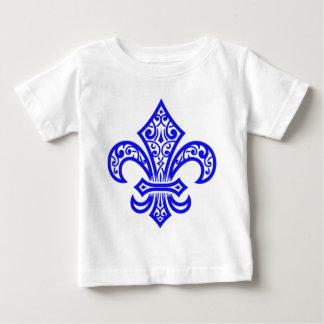 T-shirt Pour Bébé Combinaison d'une seule pièce de bébé de bébé de