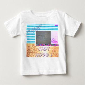 T-shirt Pour Bébé Concepteur T/Shirt
