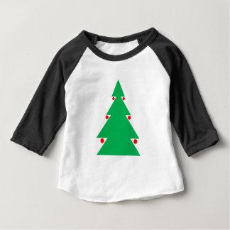 T-shirt Pour Bébé Conception 8,5 d'arbre de Noël par 8,5 le 21