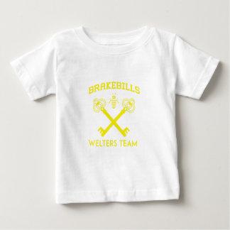 T-shirt Pour Bébé Confusions