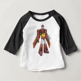 T-shirt Pour Bébé Convoi