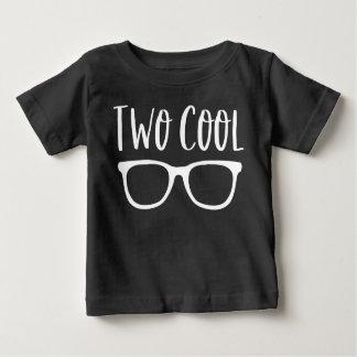 T-shirt Pour Bébé Cool deux