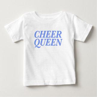 T-shirt Pour Bébé Copie de la Reine d'acclamation