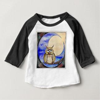 T-shirt Pour Bébé Couche-tard