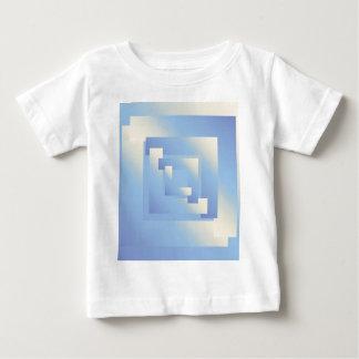 T-shirt Pour Bébé couleurs lumineuses de ciel