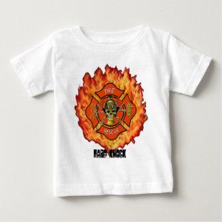 T-shirt Pour Bébé Coup dur