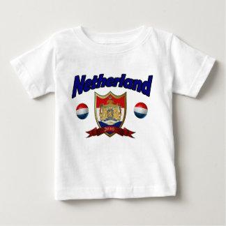 T-shirt Pour Bébé coupe du monde