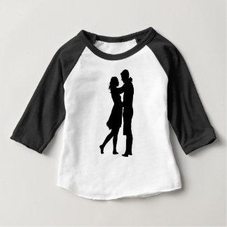 T-shirt Pour Bébé Couples