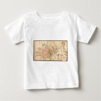 T-shirt Pour Bébé Cracovie Pologne 1755