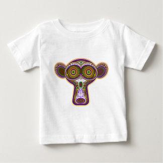 T-shirt Pour Bébé Crâne de sucre