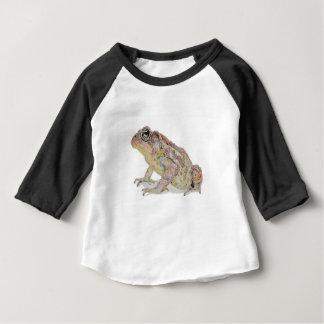 T-shirt Pour Bébé Crapaud