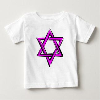 T-shirt Pour Bébé David