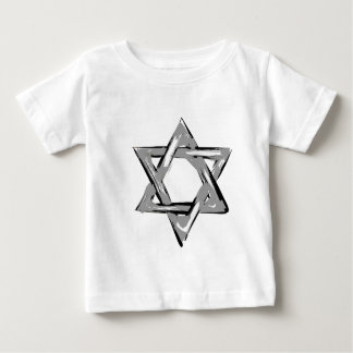 T-shirt Pour Bébé david2