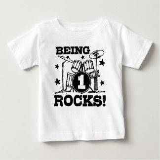 T-shirt Pour Bébé De 1 an