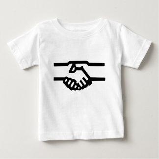 T-shirt Pour Bébé De pair