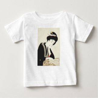 T-shirt Pour Bébé Dessin de Bijinga