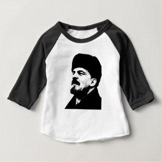 T-shirt Pour Bébé Dessin de Vladimir Lénine
