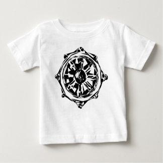 T-shirt Pour Bébé dharma