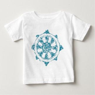 T-shirt Pour Bébé dharma2