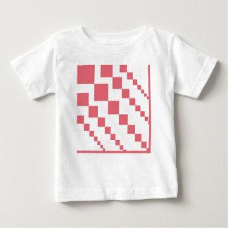 T-shirt Pour Bébé Diamants descendants de corail