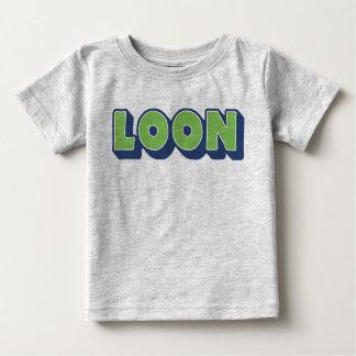 T-shirt Pour Bébé Dingue, dialecte dorique, garçon, tee - shirt