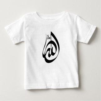 T-shirt Pour Bébé Divine Name