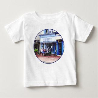 T-shirt Pour Bébé DM d'Annapolis - Achat sur la rue principale