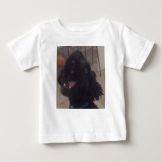 T-shirt Pour Bébé Doges sautants