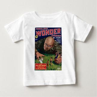 T-shirt Pour Bébé Dr. Cyclops