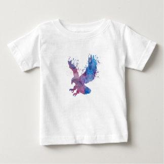 T-shirt Pour Bébé Eagle