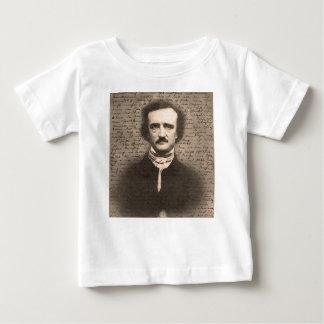 T-shirt Pour Bébé Edgar Allan Poe