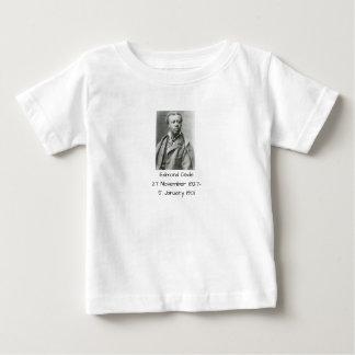 T-shirt Pour Bébé Edmond Dédé
