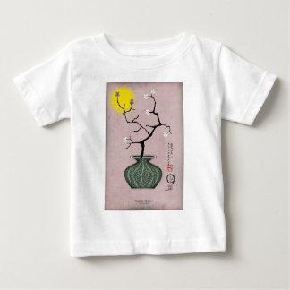 T-shirt Pour Bébé élégant une lune de récolte des fernandes 1