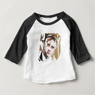 T-shirt Pour Bébé Emmanuel Macron