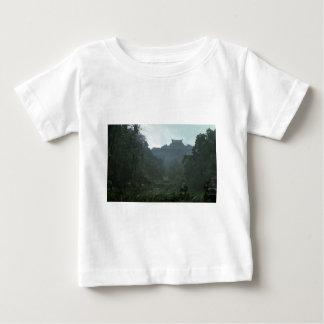 T-shirt Pour Bébé Empire abandonné
