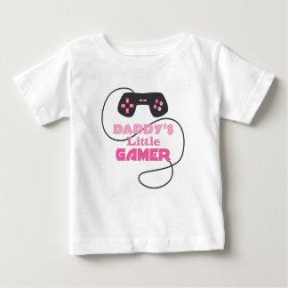 T-shirt Pour Bébé Enfant de jeu vidéo